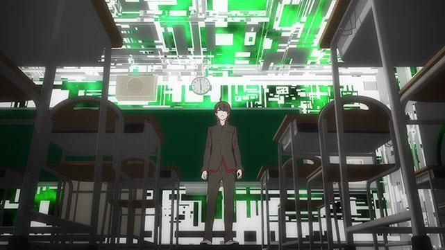 Owarimonogatari Episode 01