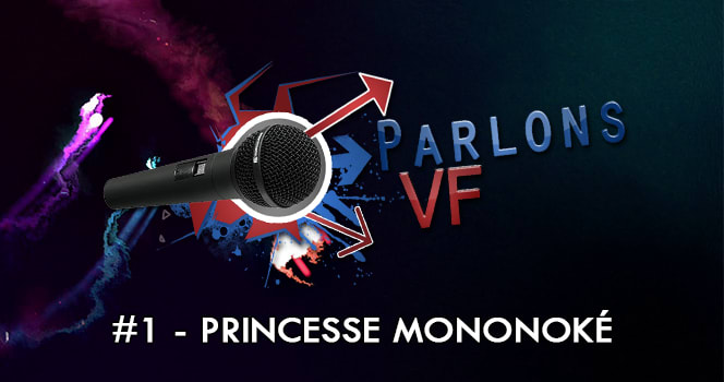 Parlons VF Episode 1