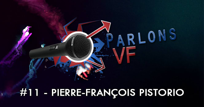 Parlons VF Episode 11