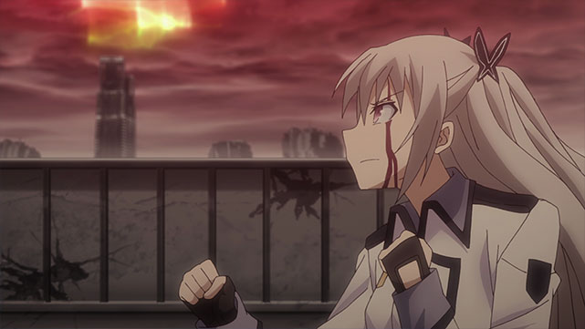 Qualidea Code Episode 07
