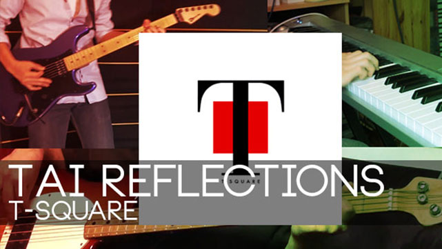 Tai Reflections Episode 15