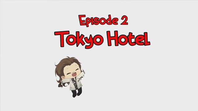 Vol 714 pour Tokyo