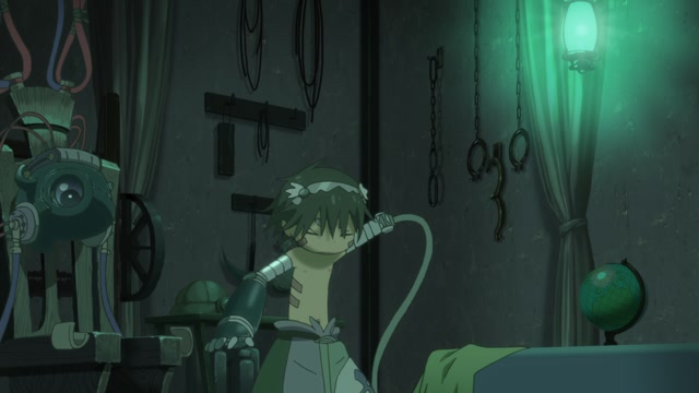 Made in Abyss Season 1 Episode 01 Eng Sub - Watch legally on Wakanim TV