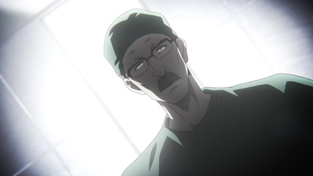 Tokyo Ghoul:re Arc 1 Episode 2 Eng Sub - Watch legally on Wakanim TV