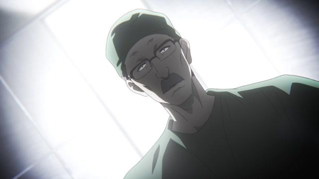 tokyo ghoul season 1 torrent