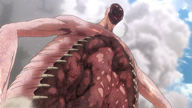 Attack on Titan Season 3 - Arc 1 Episode 9 Eng Sub - Watch legally on  Wakanim TV