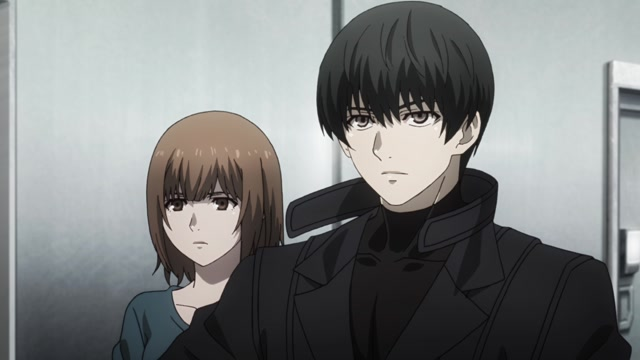 Tokyo Ghoul:re Arc 2 Episode 14 Eng Sub - Watch legally on Wakanim TV