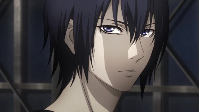 Tokyo Ghoul:re Arc 1 Episode 8 Eng Sub - Watch legally on Wakanim TV