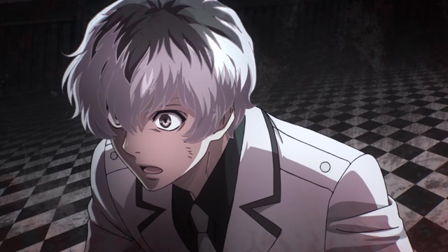 Tokyo Ghoul:re Arc 1 Episode 1 Eng Sub - Watch legally on Wakanim TV