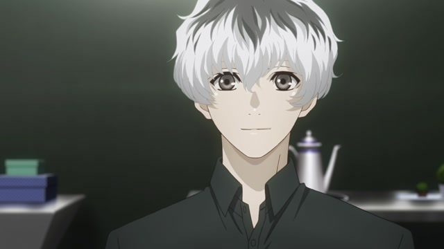 Tokyo Ghoul:re Arc 1 Episode 1 VOSTFR - Regardez officiellement sur  Wakanim TV