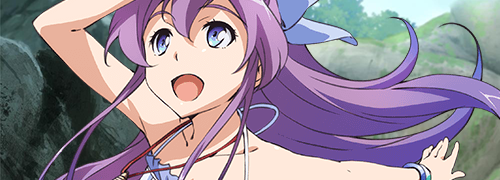 Nanana's Buried Treasure (Ryûgajô Nanana no Maizôkin)