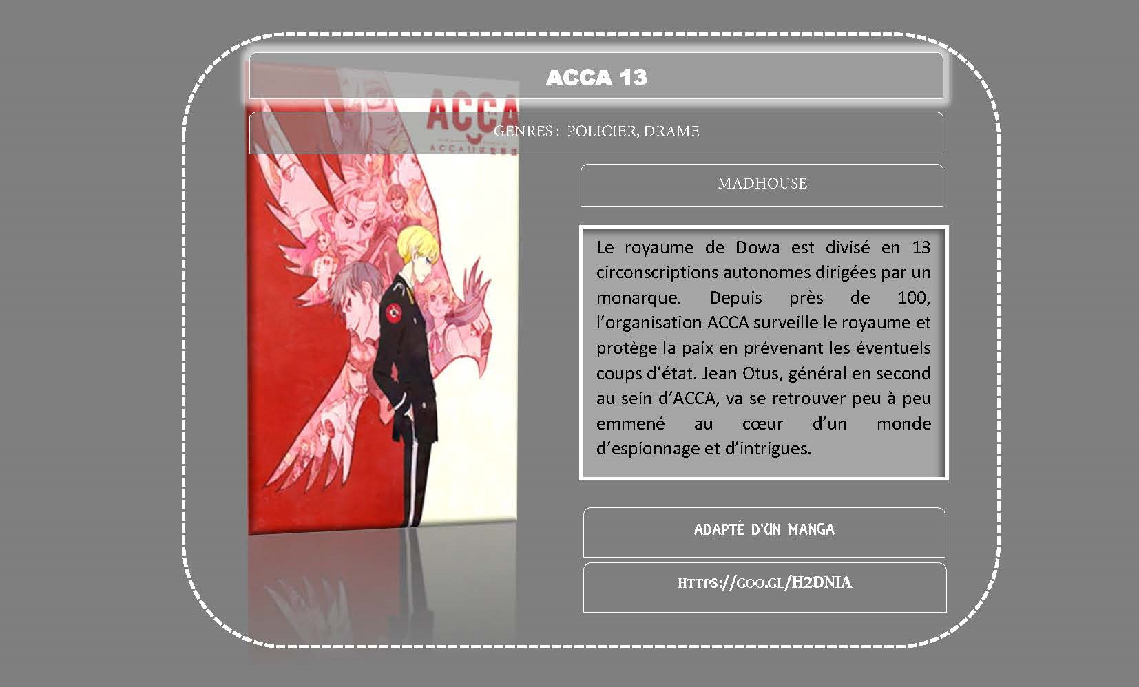 ACCA13