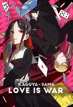 Streaming Japanese Anime - Watch legally in HD | Anime