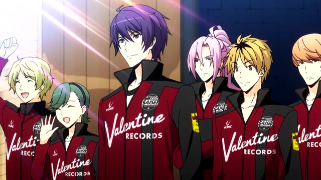 Prince of Stride: Alternative Episode 11