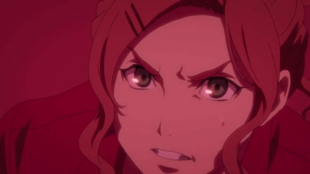 VANISHING LINE Episode 23