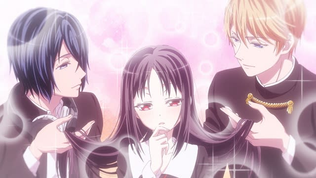 Kaguya-sama: Love Is War  Episode 7