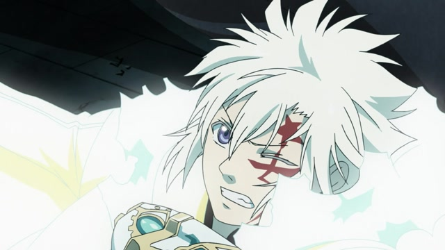 D.Gray-man Hallow Episode 7