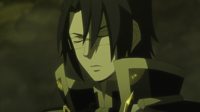 Record of Grancrest War (OmU.) Folge 16