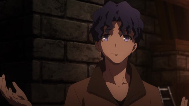 Fatestay night (UBW) (OmU) Episode 18