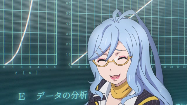 Gunslinger Stratos (OmU.) Episode 12