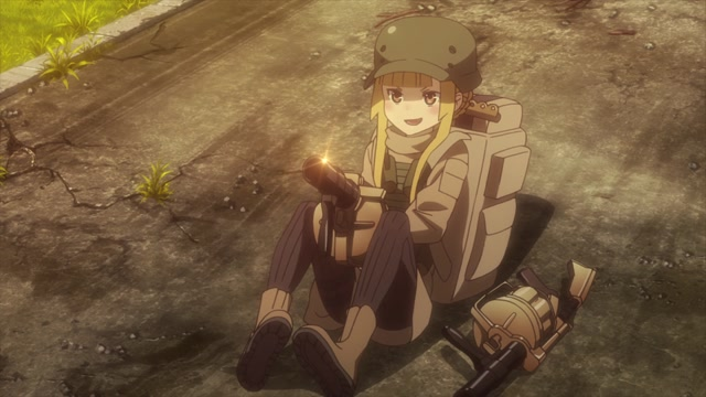 "SWORD ART ONLINE ALTERNATIVE ""GUN GALE ONLINE"" (OmU) Folge 8"