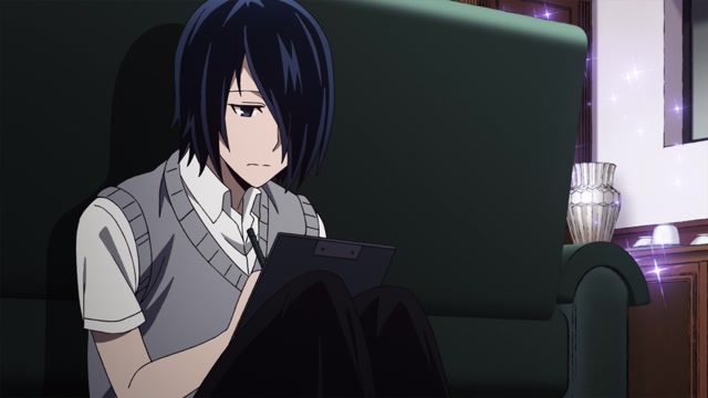 Kaguya-sama: Love Is War Episode 8