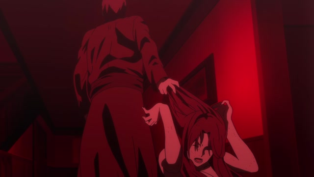 VANISHING LINE Episode 04