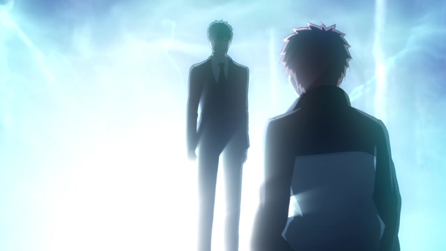 Fate/stay night: Unlimited Blade works Episode 17