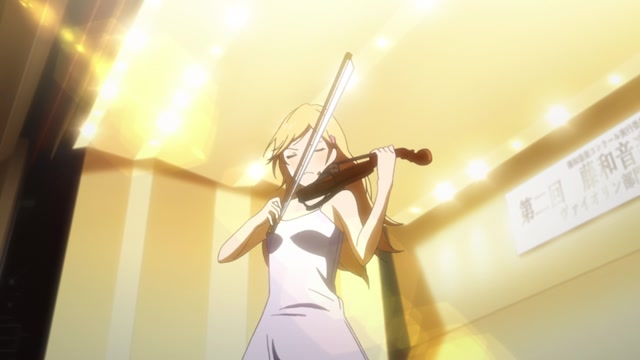 Your Lie in April Episode 04