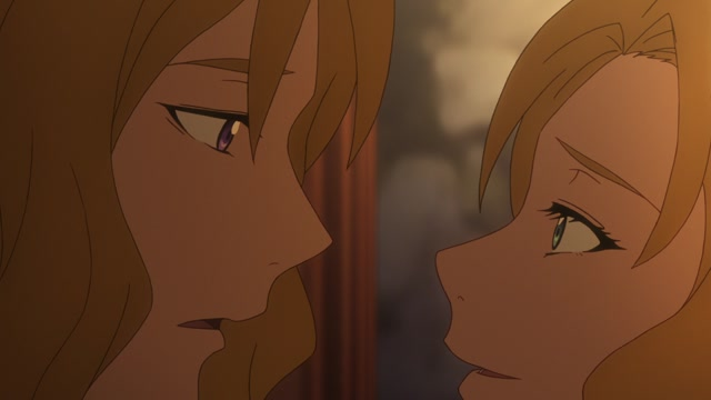 Record of Grancrest War Episode 8