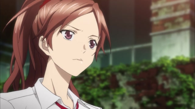 Guilty Crown (OmU) Episode 10