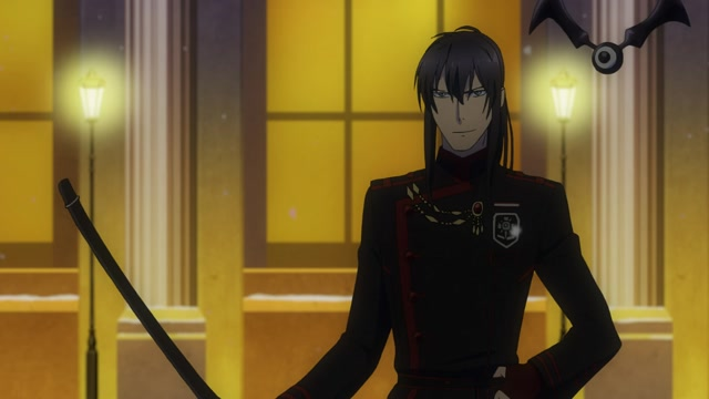 D.Gray-man Hallow Episode 2
