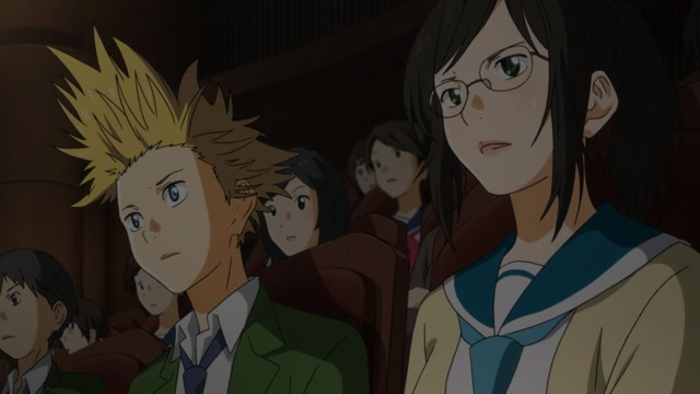 Your Lie in April (OmU./Dt.) Folge 18