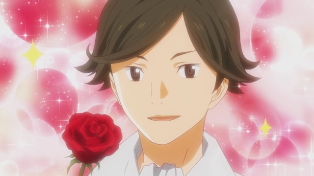 Your Lie in April (OmU./Dt.) Folge 17