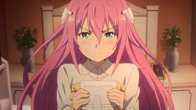 Asterisk War Episode 03