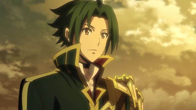 Record of Grancrest War (OmU) Folge 7