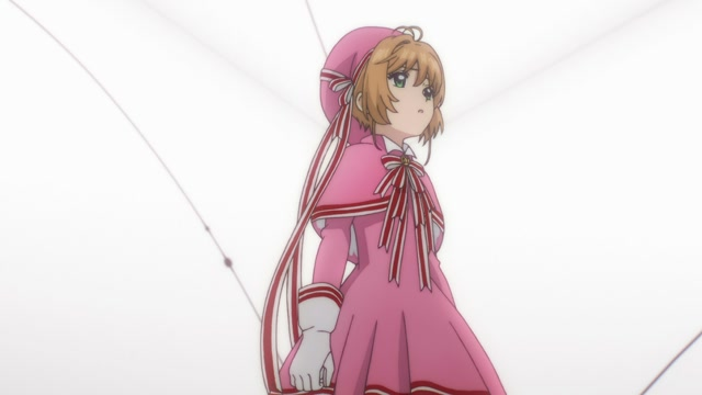 Cardcaptor Sakura : Clear Card Episode 2