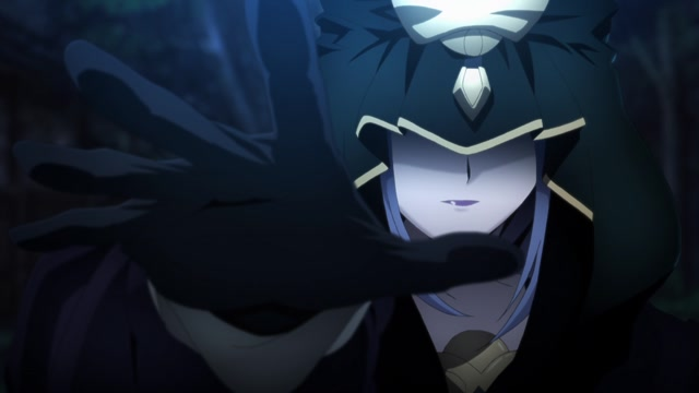Fate/stay night: Unlimited Blade works Episode 12