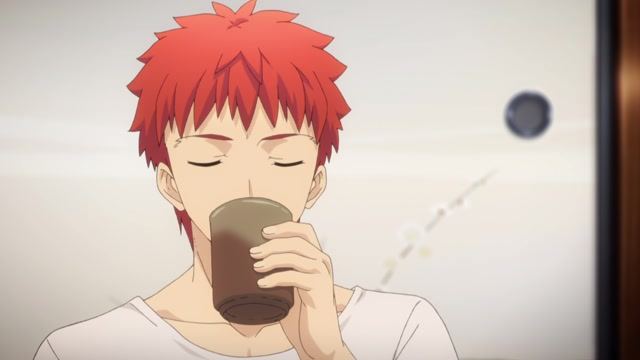 Fate/stay night: Unlimited Blade works Episode 04