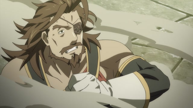 Granblue Fantasy The Animation (OmU) Episode 12