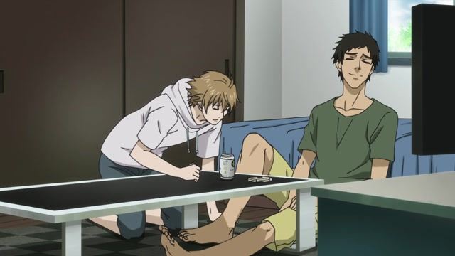 Samurai Flamenco (OmU.) Episode 20