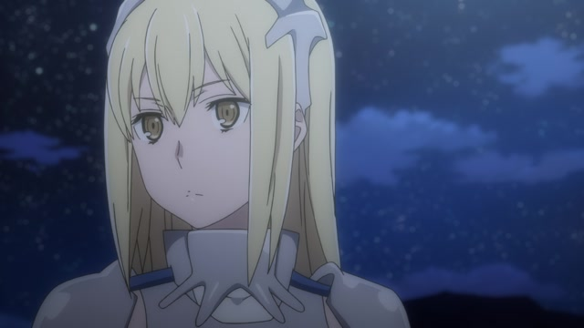 Danmachi Episode 09