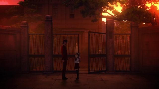 Fate/Zero (OmU) Episode 17