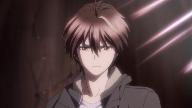 Guilty Crown (OmU) Episode 18