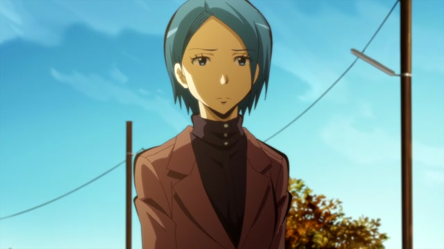 Assassination Classroom  (OmU) Epiosde 10