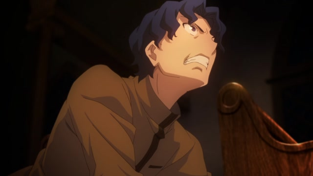 Fate/stay night: Unlimited Blade works Episode 09