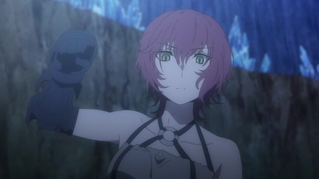 Danmachi Episode 05