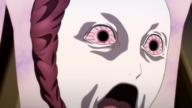 VANISHING LINE Episode 22