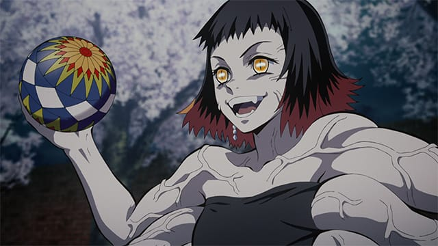 Истребитель демонов : Kimetsu no Yaiba / Demon Slayer: Kimetsu no Yaiba Серия 10