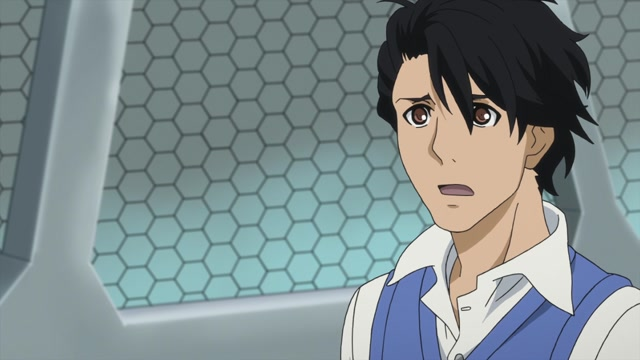 Samurai Flamenco (OmU.) Episode 13
